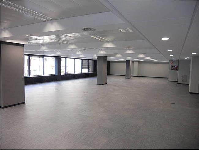 Oficina en alquiler en calle Aribau, Barcelona - 127954338
