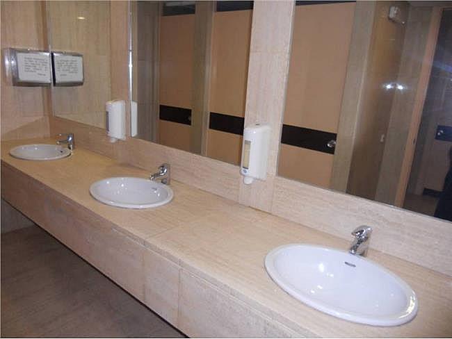 Oficina en alquiler en calle Aribau, Barcelona - 127954340