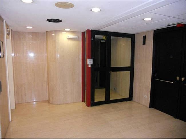 Oficina en alquiler en calle Aribau, Barcelona - 127954341