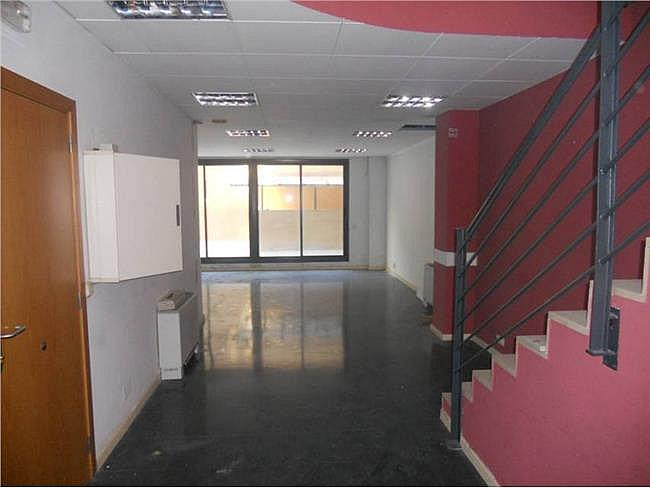 Oficina en alquiler en calle Viladomat, Barcelona - 129604910