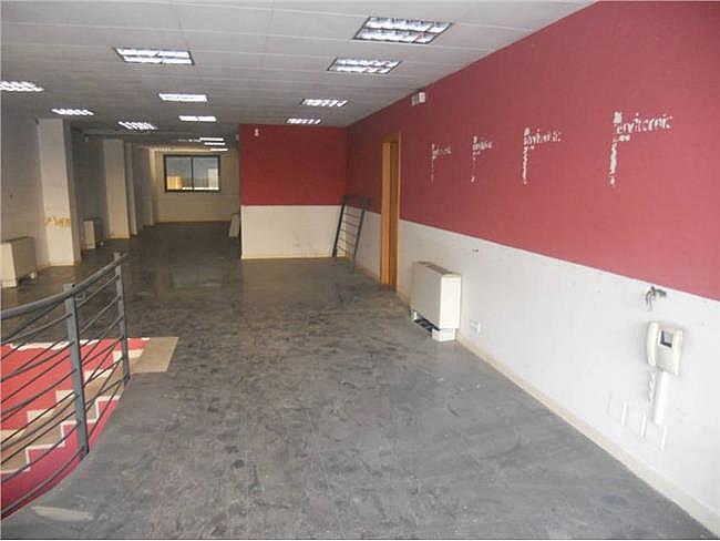 Oficina en alquiler en calle Viladomat, Barcelona - 129604922
