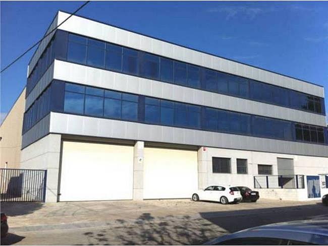 Nave industrial en alquiler en calle Fontsanta, Sant Joan Despí - 130636355