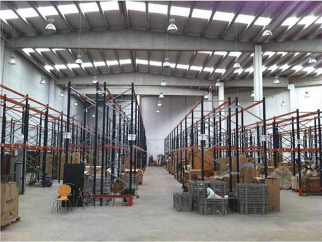 Nave industrial en alquiler en calle Fontsanta, Sant Joan Despí - 130636358