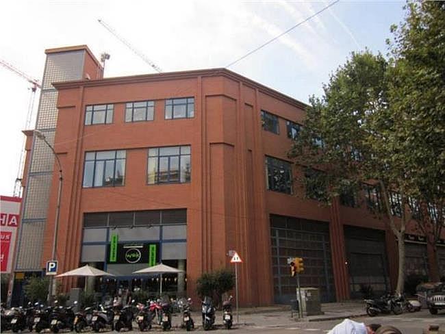 Oficina en alquiler en paseo Zona Franca, Barcelona - 137208966