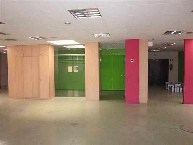 Oficina en alquiler en paseo Zona Franca, Barcelona - 137208984