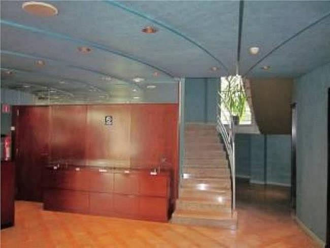 Oficina en alquiler en vía Augusta, Les Tres Torres en Barcelona - 138582824