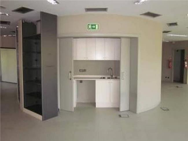 Oficina en alquiler en vía Augusta, Les Tres Torres en Barcelona - 138582839