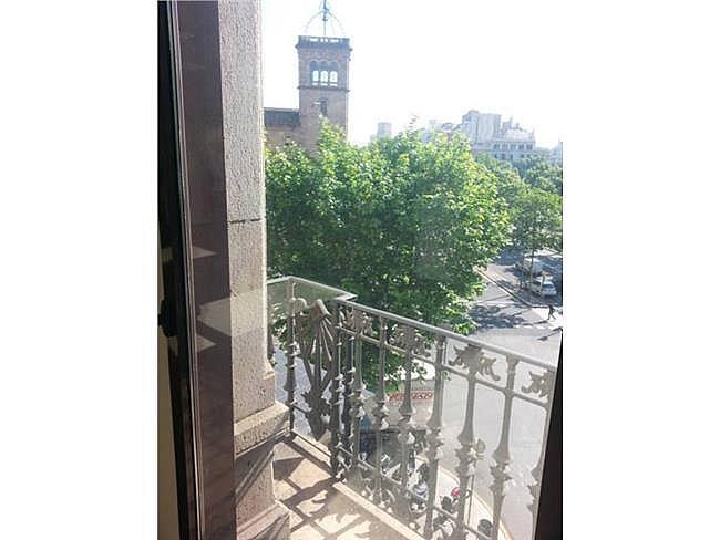 Oficina en alquiler en calle Gran Via de Les Corts Catalanes, Barcelona - 138582938
