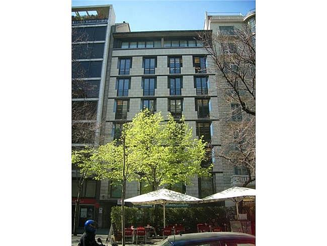 Oficina en alquiler en rambla De Catalunya, Eixample dreta en Barcelona - 138724596