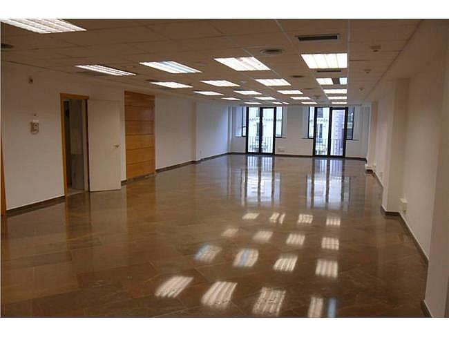 Oficina en alquiler en rambla De Catalunya, Eixample dreta en Barcelona - 138724608