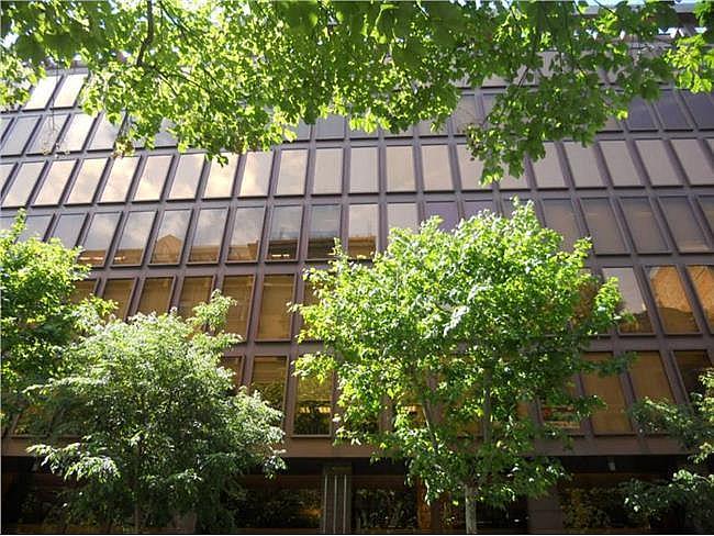 Oficina en alquiler en calle Consell de Cent, Barcelona - 138724617
