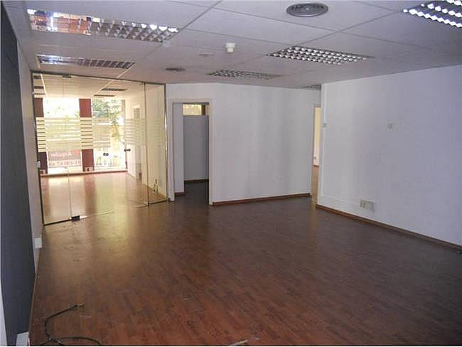 Oficina en alquiler en calle Consell de Cent, Barcelona - 138724623