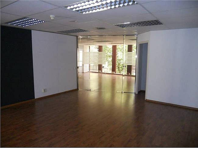 Oficina en alquiler en calle Consell de Cent, Barcelona - 138724626