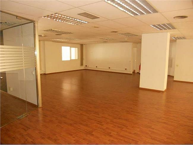 Oficina en alquiler en calle Consell de Cent, Barcelona - 138724629