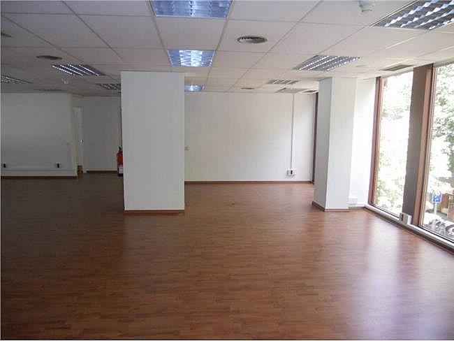 Oficina en alquiler en calle Consell de Cent, Barcelona - 138724632
