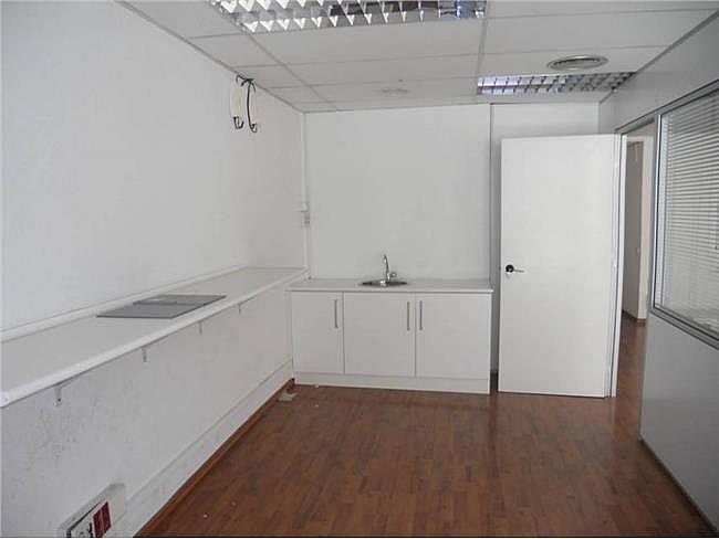 Oficina en alquiler en calle Consell de Cent, Barcelona - 138724638