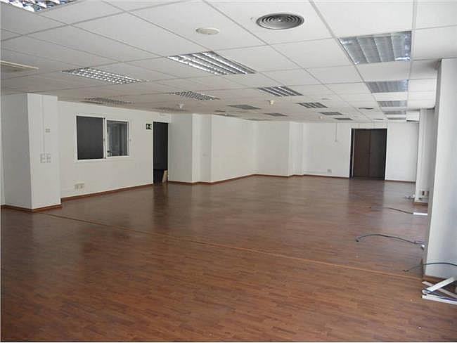 Oficina en alquiler en calle Consell de Cent, Barcelona - 138724641