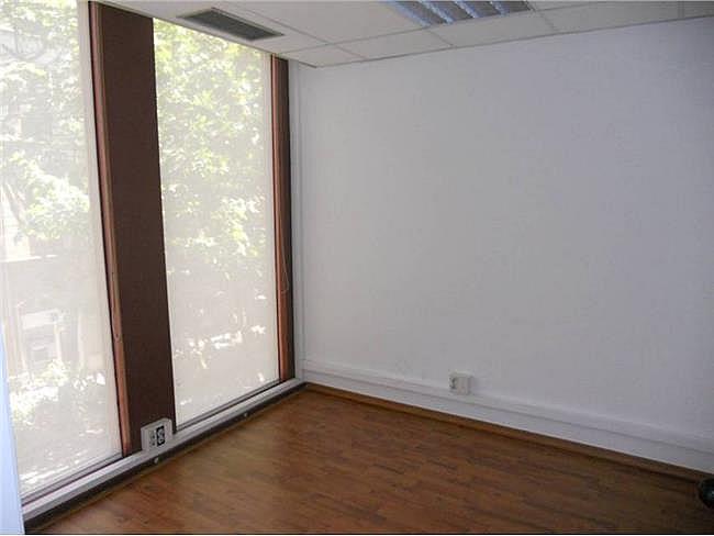 Oficina en alquiler en calle Consell de Cent, Barcelona - 138724647
