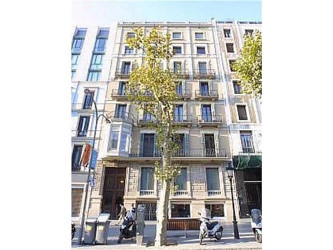 Oficina en alquiler en calle Passeig de Gracia, Eixample dreta en Barcelona - 140529397