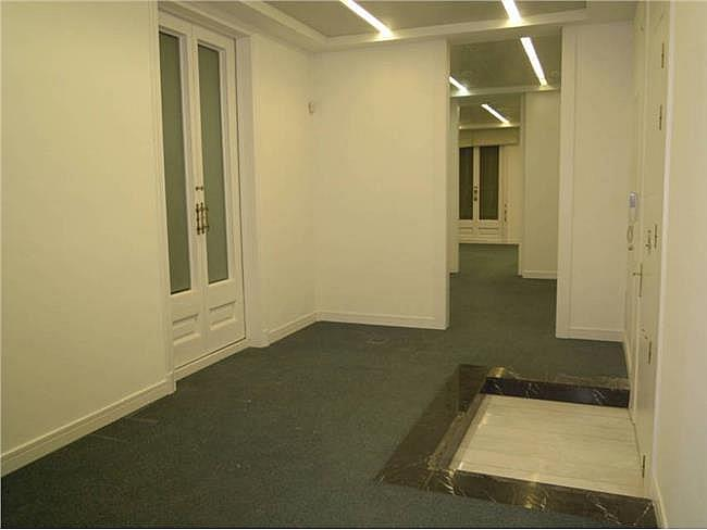 Oficina en alquiler en calle Passeig de Gracia, Eixample dreta en Barcelona - 140529403