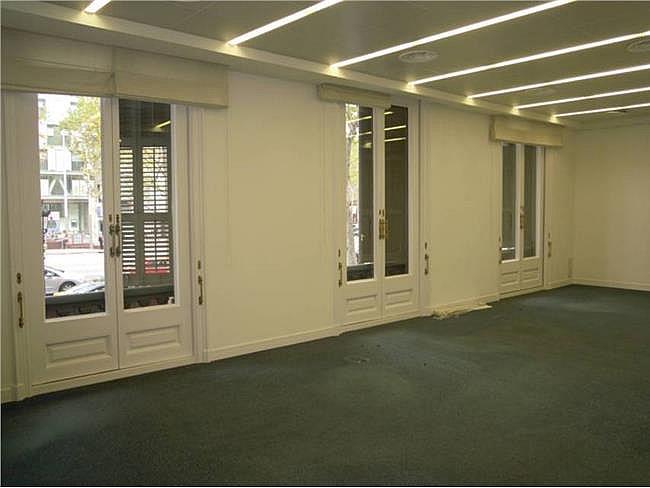 Oficina en alquiler en calle Passeig de Gracia, Eixample dreta en Barcelona - 140529406