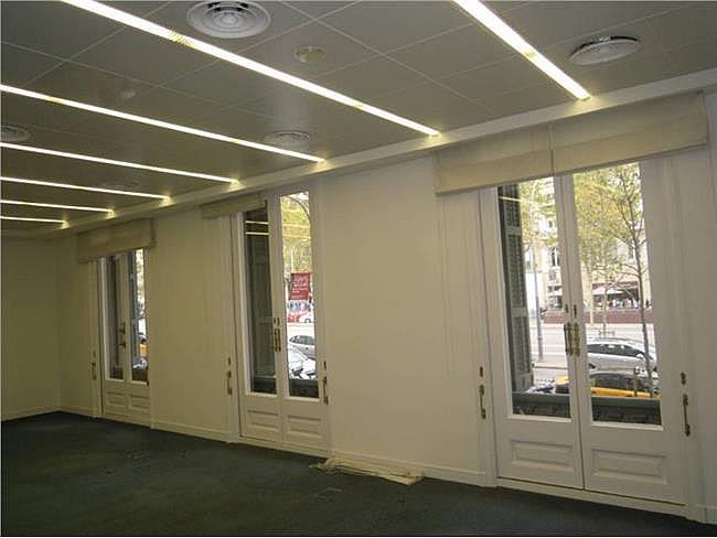 Oficina en alquiler en calle Passeig de Gracia, Eixample dreta en Barcelona - 140529409