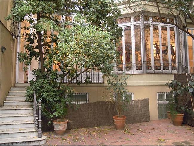 Oficina en alquiler en calle Passeig de Gracia, Eixample dreta en Barcelona - 140529427