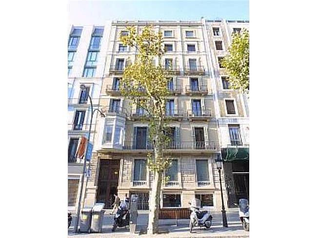 Oficina en alquiler en calle Passeig de Gracia, Eixample dreta en Barcelona - 140529430
