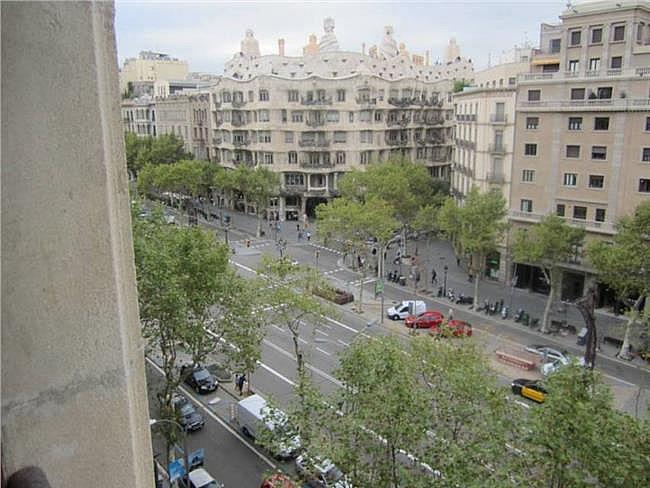 Oficina en alquiler en calle Passeig de Gracia, Eixample dreta en Barcelona - 140529448