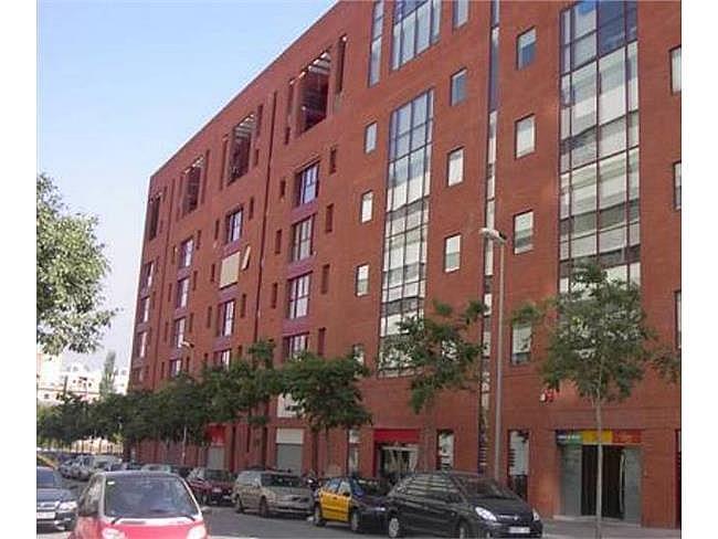 Oficina en alquiler en calle Josep Ferrater i Móra, Sant martí en Barcelona - 140529694