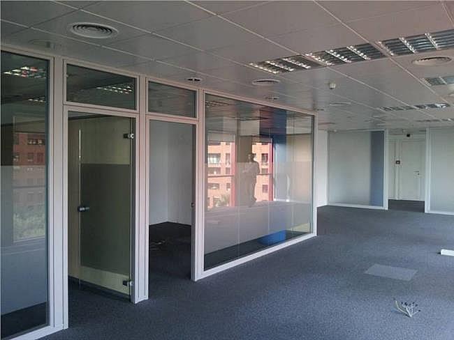 Oficina en alquiler en calle Josep Ferrater i Móra, Sant martí en Barcelona - 140529700