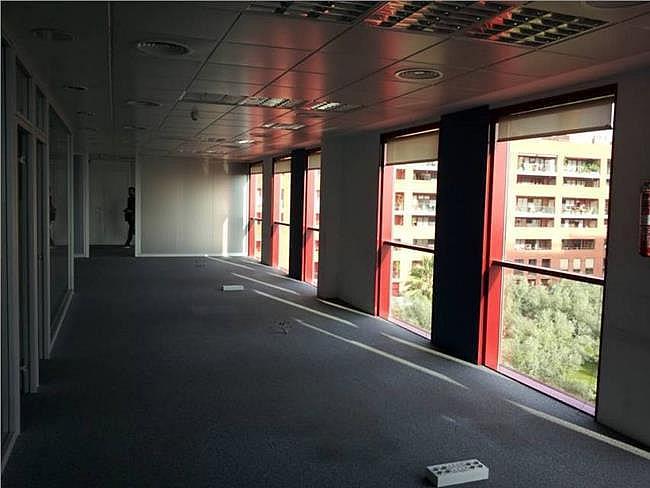 Oficina en alquiler en calle Josep Ferrater i Móra, Sant martí en Barcelona - 140529703