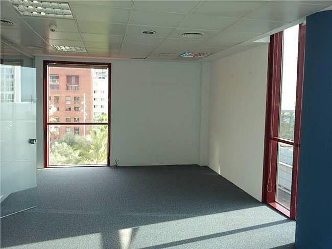 Oficina en alquiler en calle Josep Ferrater i Móra, Sant martí en Barcelona - 140529709