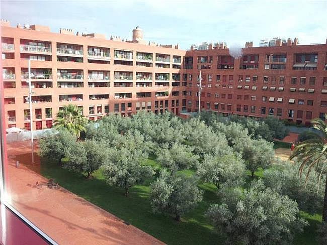 Oficina en alquiler en calle Josep Ferrater i Móra, Sant martí en Barcelona - 140529712