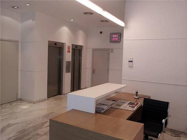 Oficina en alquiler en calle Josep Ferrater i Móra, Sant martí en Barcelona - 140529715