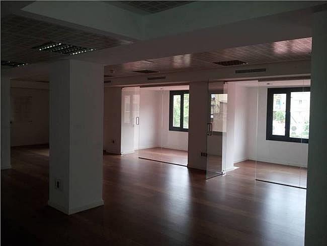 Oficina en alquiler en calle Diagonal, Gràcia en Barcelona - 140529841