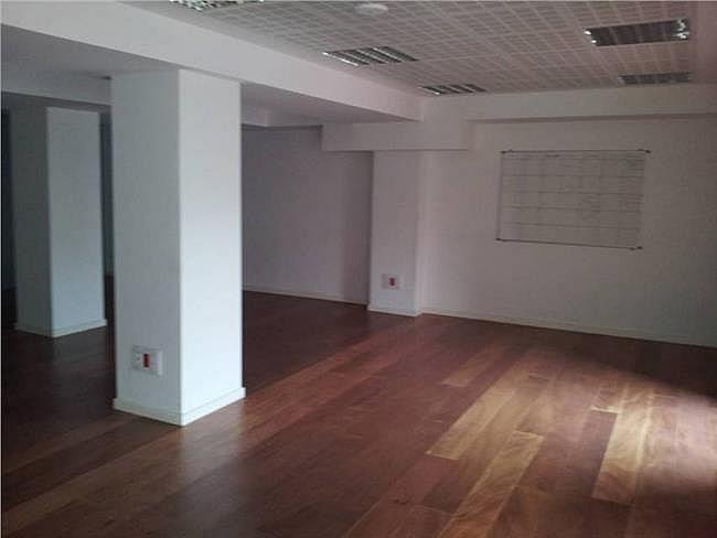 Oficina en alquiler en calle Diagonal, Gràcia en Barcelona - 140529850