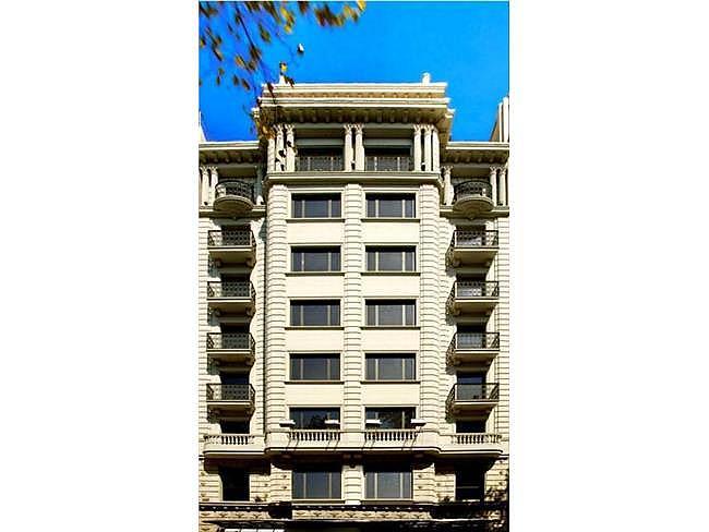 Oficina en alquiler en calle Diagonal, Gràcia en Barcelona - 140529856