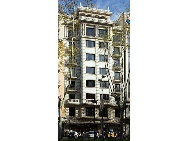 Oficina en alquiler en calle Diagonal, Gràcia en Barcelona - 140529859