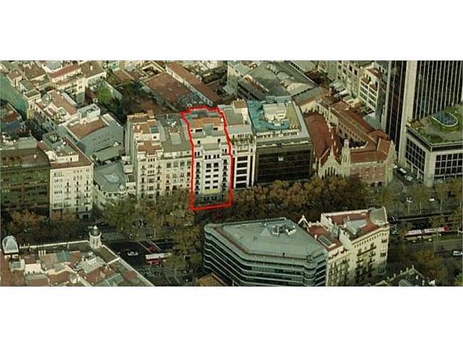 Oficina en alquiler en calle Diagonal, Gràcia en Barcelona - 140529862