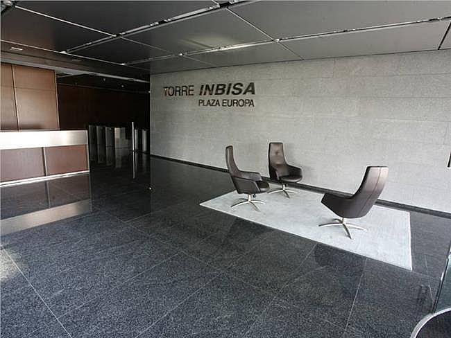Oficina en alquiler en calle Plaza Europa, Hospitalet de Llobregat, L´ - 140529877