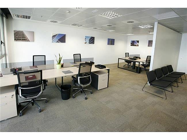 Oficina en alquiler en calle Plaza Europa, Hospitalet de Llobregat, L´ - 140529880