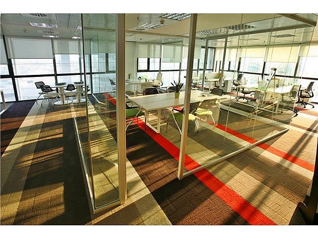 Oficina en alquiler en calle Plaza Europa, Hospitalet de Llobregat, L´ - 140529883
