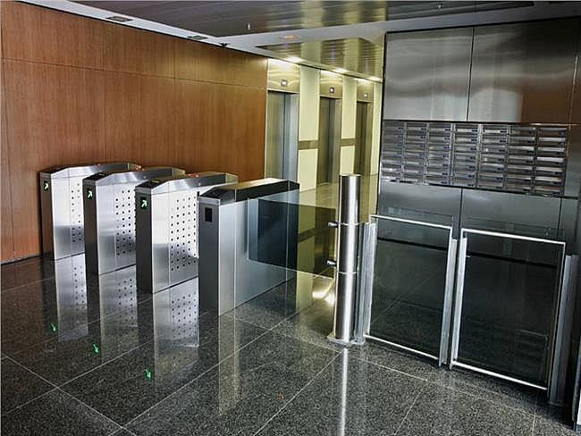 Oficina en alquiler en calle Plaza Europa, Hospitalet de Llobregat, L´ - 140529886