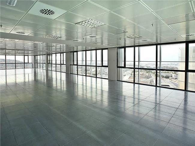 Oficina en alquiler en calle Plaza Europa, Hospitalet de Llobregat, L´ - 140529907