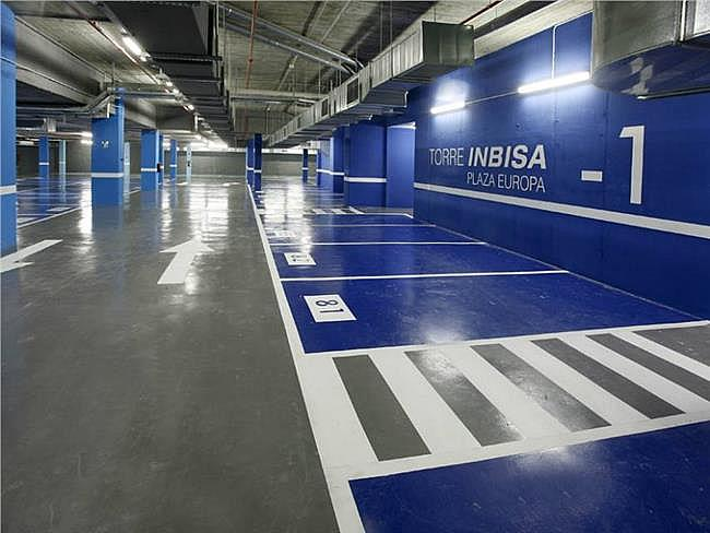 Oficina en alquiler en calle Plaza Europa, Hospitalet de Llobregat, L´ - 140529931