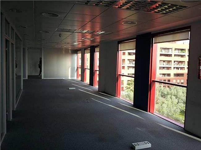 Oficina en alquiler en calle Josep Ferrater i Móra, Barcelona - 140530561