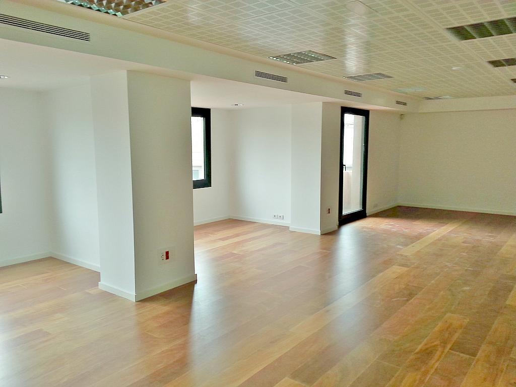 Oficina en alquiler en calle Diagonal, Barcelona - 218466334