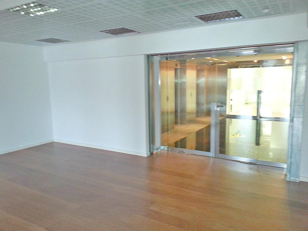 Oficina en alquiler en calle Diagonal, Barcelona - 218466337