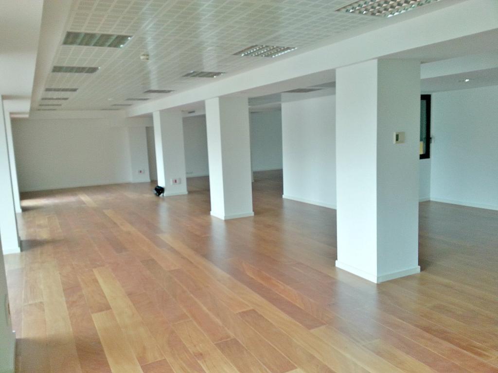 Oficina en alquiler en calle Diagonal, Barcelona - 218466339